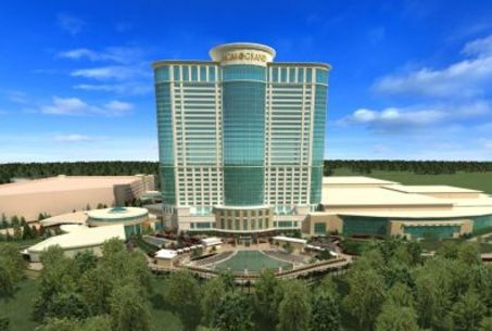 MGM Connecticut Casino USA